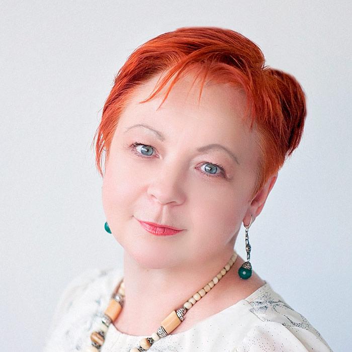 Лариса Рибченко