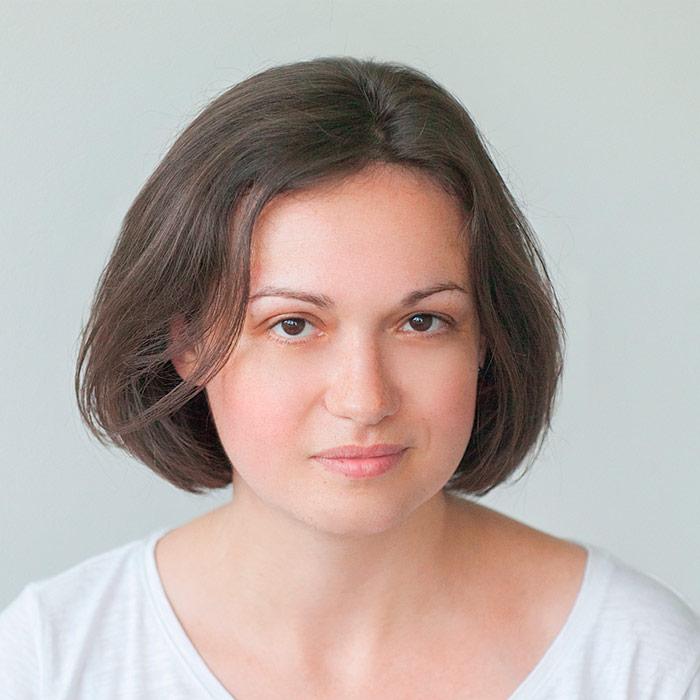 Ніна Астафорова-Яценко
