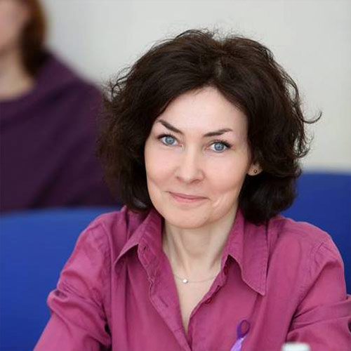 panichevska