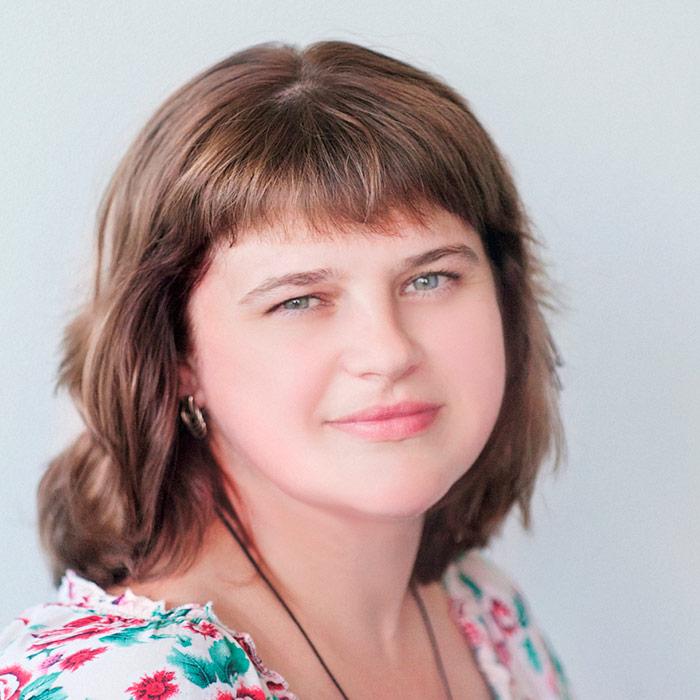 Тамара Базильчук