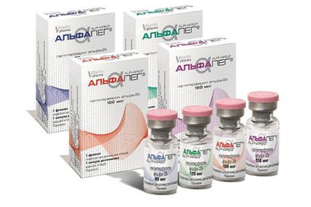 medicines-alfapeg