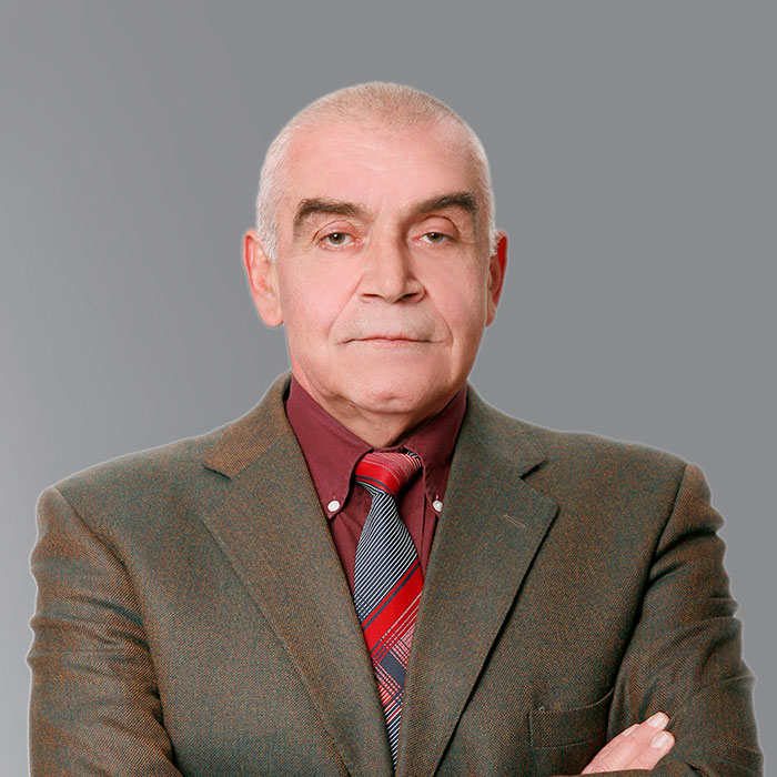 Олег Мартинюк