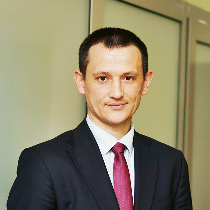 Кирило Озірний