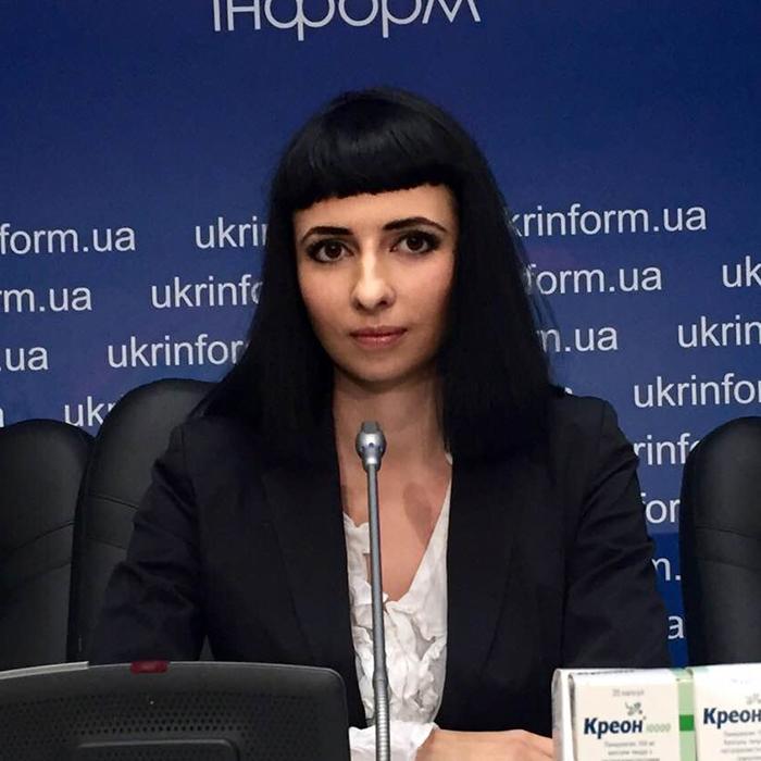 Ольга Мазор