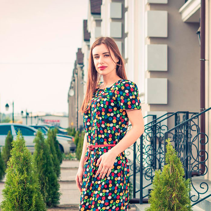Анастасія Ткачук