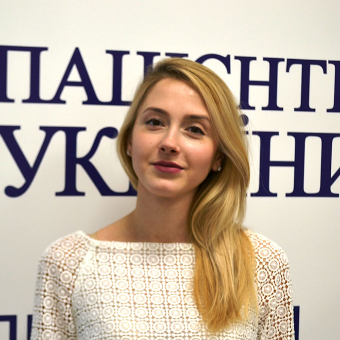 Вікторія Кузнєцова