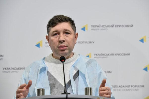 Іван Зеленський