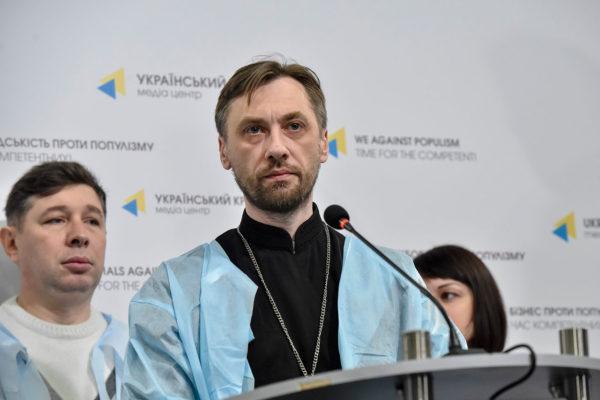 Сергій Дмитрієв