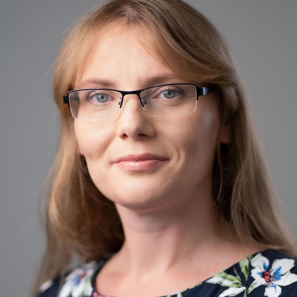 Анастасія Назарова