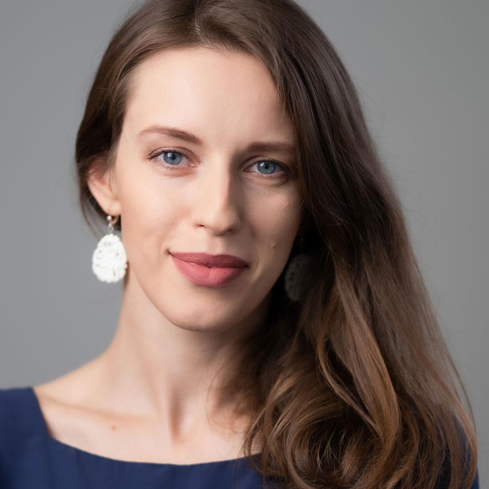 Ірина Рачинська