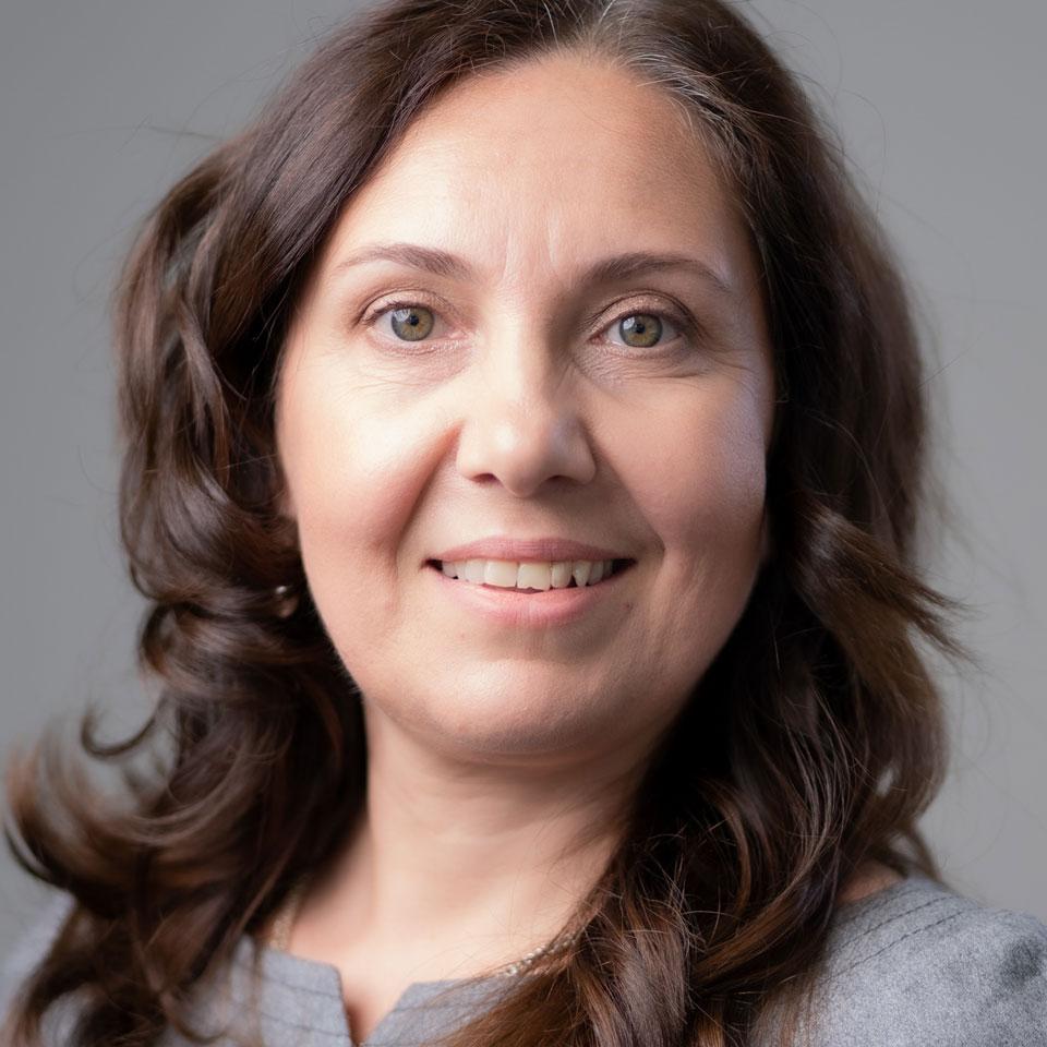 Лариса Луценко
