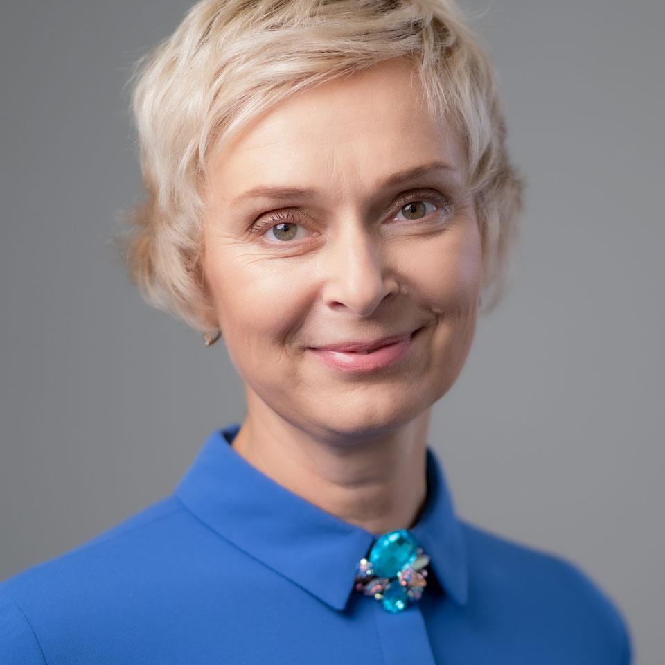 Оксана Мусієнко