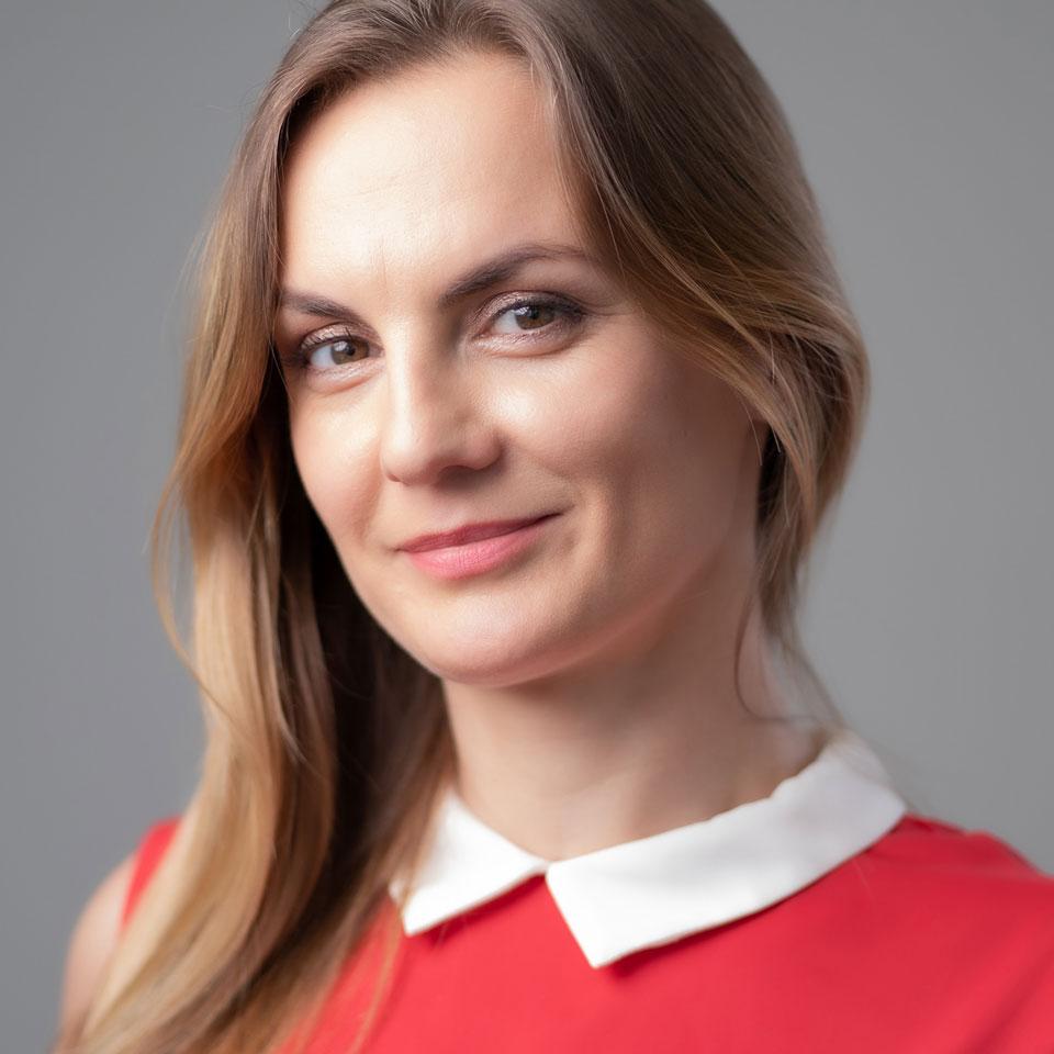 Ольга Коцеруба