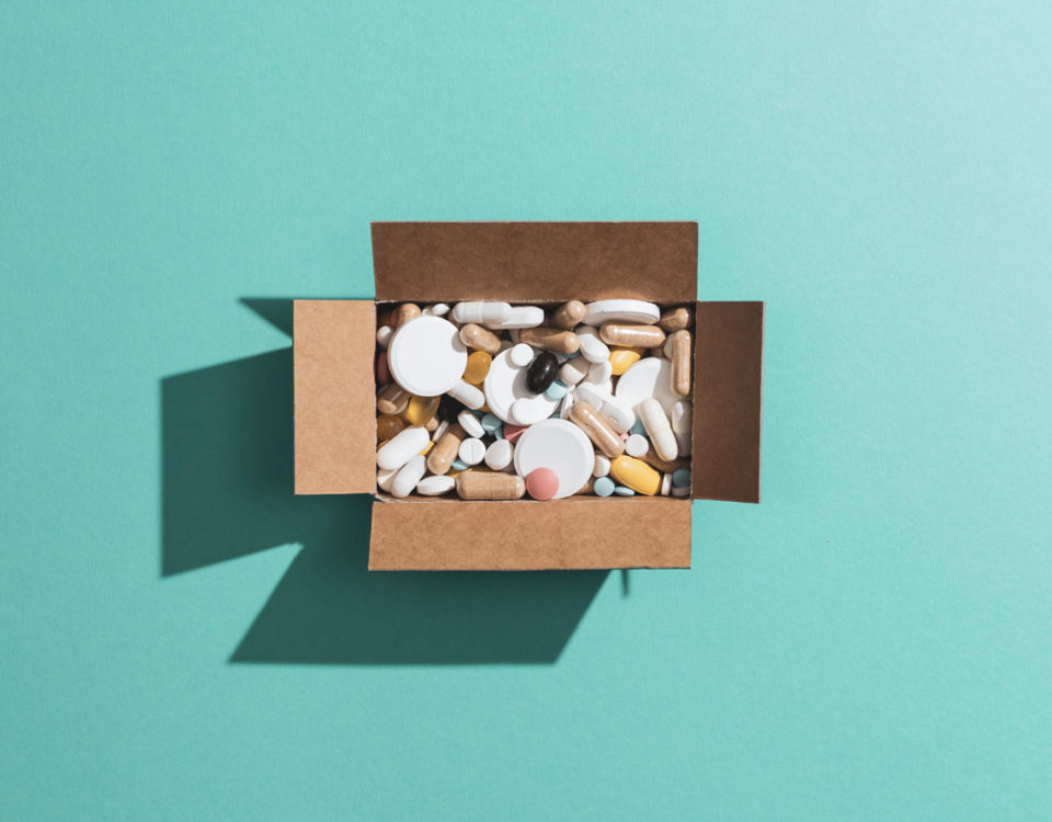 Закупівля ліків