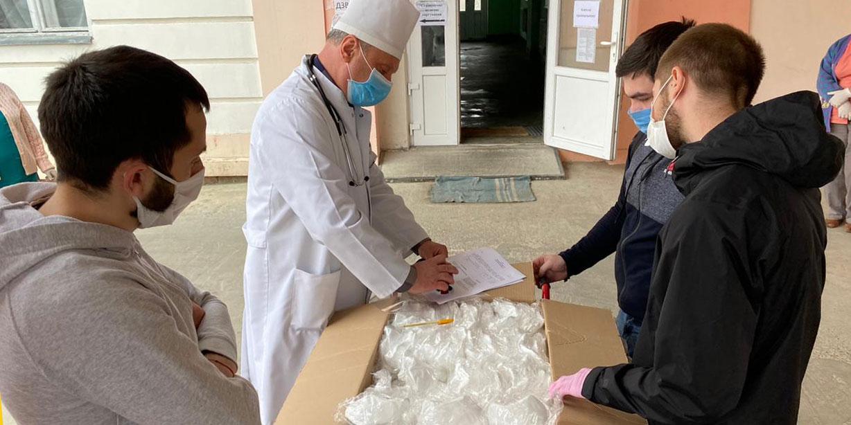 На-захист-лікарів-від-коронавірусу-зібрано-більше-6-мільйонів-гривень-—-БФ-«Пацієнти-України»