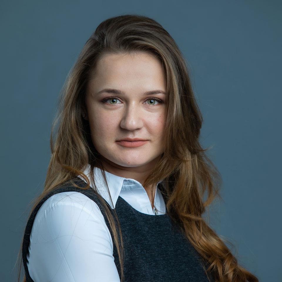 Аліна Костюченко